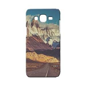 G-STAR Designer Printed Back case cover for Samsung Galaxy J1 ACE - G5463