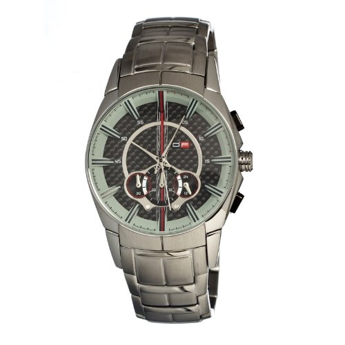 Dfactory Dfa017sba Black Label Mens Watch
