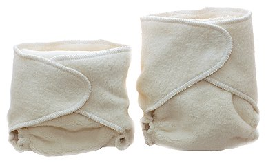 Kissaluvs Hybrid One-Size Contour Diaper back-882249