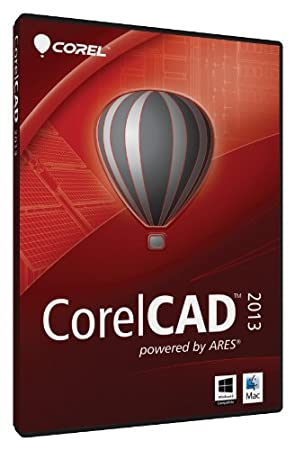 CorelCAD 2013 (PC/Mac)