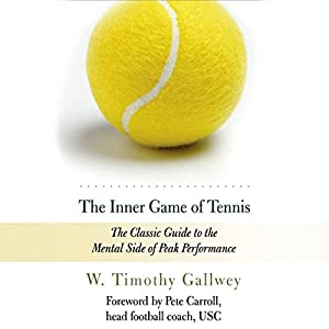 The Inner Game of Tennis Hörbuch