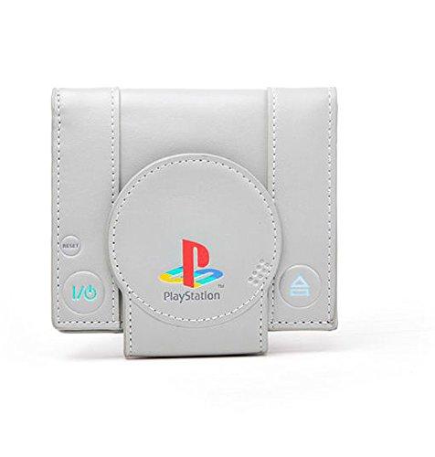 Sony Portafoglio Playstation 1-Portafoglio