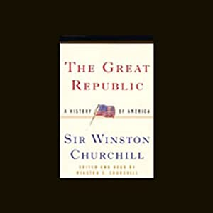 The Great Republic Audiobook