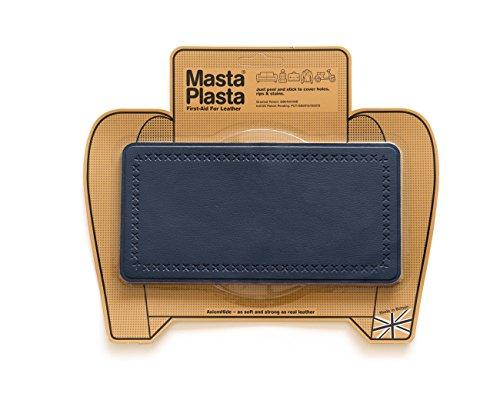 new-colour-navy-mastaplasta-autoadesivo-per-riparazioni-in-pelle-design-di-zebra-patches-scegliere-d