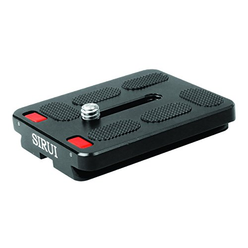 Sirui TY-60 Arca-Type Pro Quick Release Plate for G20 / K20 (Arca Type Quick Release Plate compare prices)