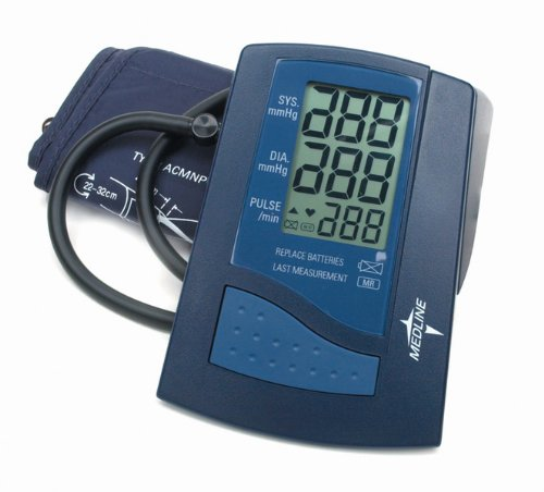 Image of Digital Blood Pressure Units (B006HH9ZW4)