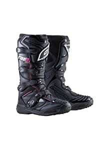 O'Neal Element Limited Edition Boots (Pink, Size 6)