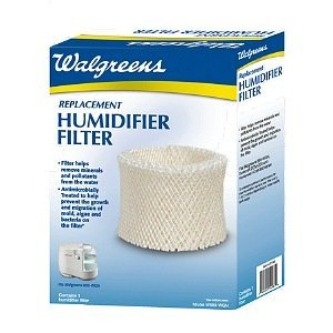 Walgreens Cool Moisture Humidifier Filter W889-WGN, 1 Each - 1