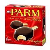 PARM パルム チョコレートバー 6本入×6個 (冷凍)
