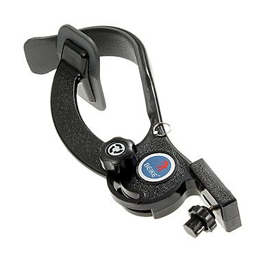 quan High Quality Hands Free Shoulder Pad for Camcorders