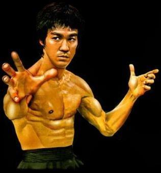 Jeet Kune Do Advanced Drills