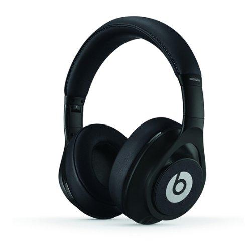 Beats Executive Over-Ear Headphones (Black) By Dr. Dre