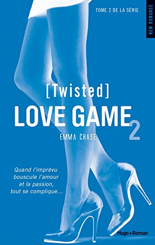 Love Game, Tome 2 : Twisted 419unNyFpIL