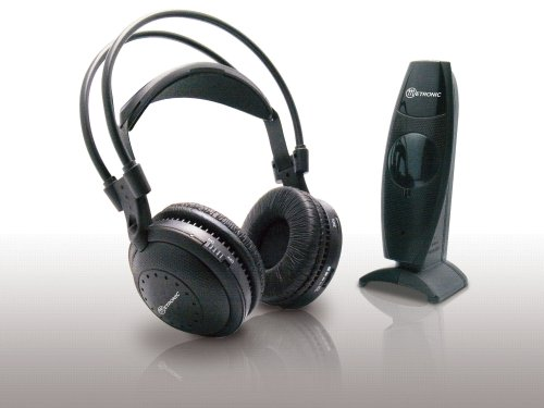 Casque Metronic 480175 - Transmission radio - TV / Multimedia