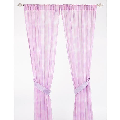 Truly Scrumptious Butterfly Wonderland (Truly Scrumptious Butterfly Wonderland Drapes)