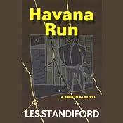Havana Run | [Les Standiford]