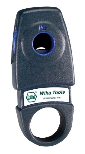 Wiha 44220 Precision Adjustable Stripping Tool