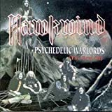 Psychedelic Warlords by Hawkwind