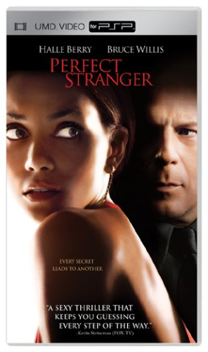 Perfect Stranger - Sony PSP - 1