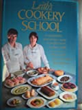 img - for Leith's Cookery School book / textbook / text book