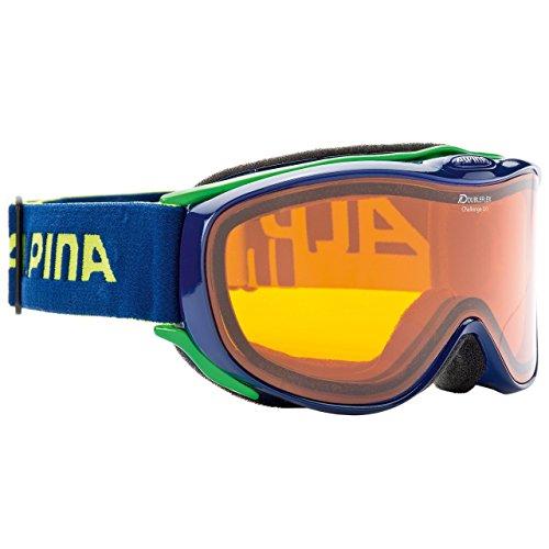 Skibrille Challenge 2.0 D