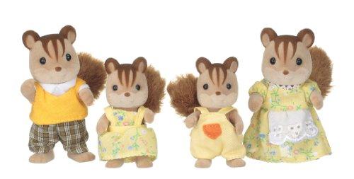 Sylvanian Families - Muñeco para casa de muñecas (EPOCH 4172)
