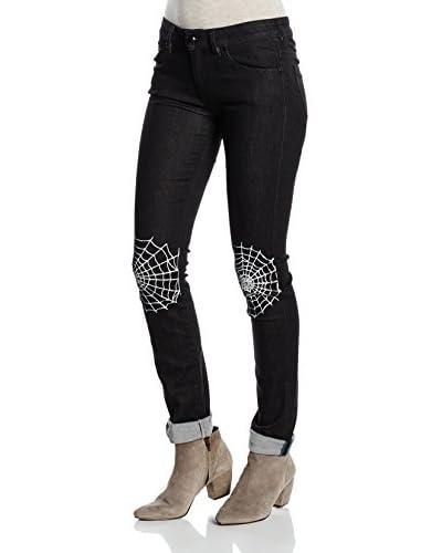 Love Moschino Jeans  [Nero]