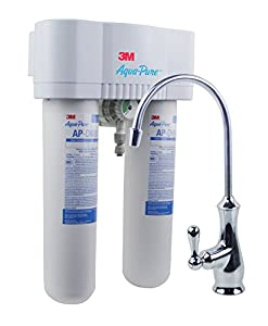 Aqua-Pure AP-DWS1000 Drinking Water System, Under-Sink