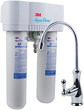 3M Aqua-Pure Water Filtration System