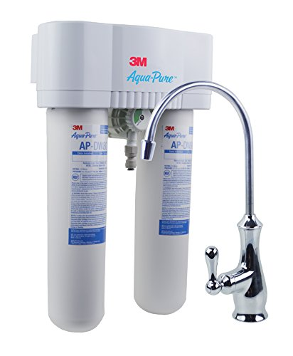 Aqua-Pure AP-DWS1000 Drinking Water System, Under-Sink & Aqua-Pure Whole House Water Filtration System, AP904, 5621104