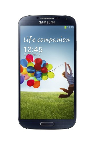 Samsung Galaxy S4 16GB Black Mist (SIM Free/Unlocked) - 英国保証 - 並行輸入品