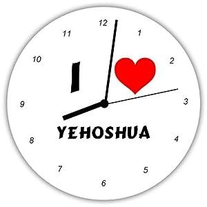 Yehoshua (surname)
