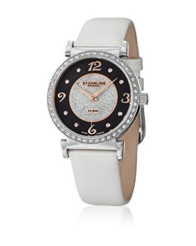 Stuhrling Original Reloj con movimiento cuarzo suizo Woman Astra 34 mm
