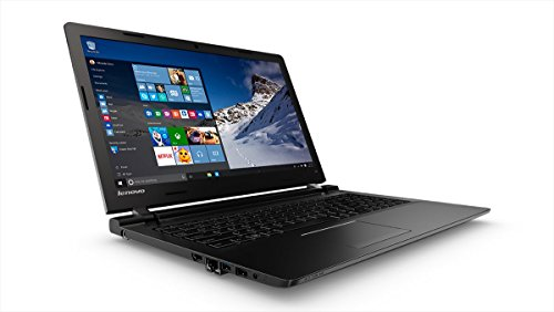Lenovo Ideapad 100 80QQ01BBIH 15.6-in...