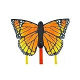 "HQ Kites Monarch ""R"" Butterfly Kite"