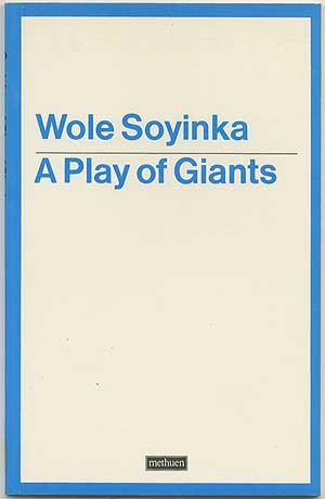 A Play of Giants (Modern Plays)