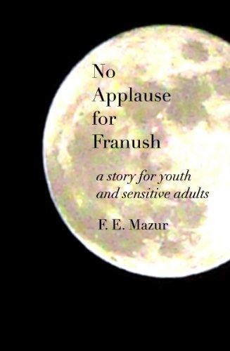 No Applause for Franush PDF