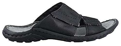 03. Josef Seibel Men's Logan 21 Flip Flop