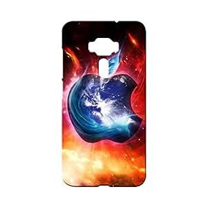 BLUEDIO Designer Printed Back case cover for Asus Zenfone 3 (ZE552KL) 5.5 Inch - G3210