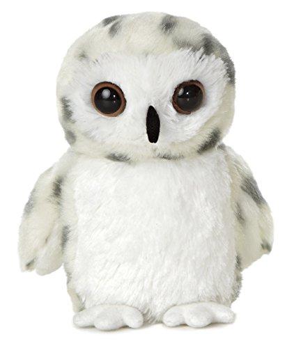 """Snowy Owl 8"""" by Aurora - 1"""