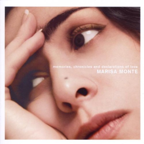 Marisa Monte - Memories Chronicles & Declarations Of Love - Zortam Music