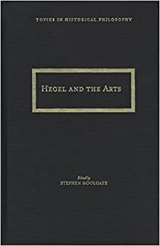 end of art thesis hegel
