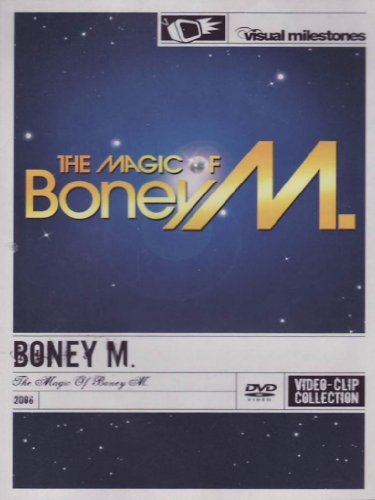 Boney M. - Boney M. The Magic Of Boney M. - Zortam Music