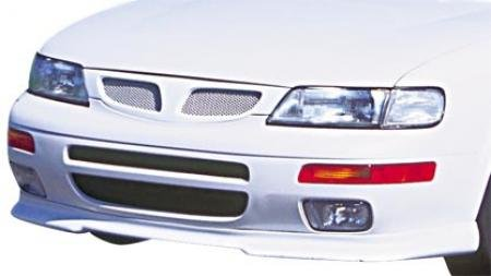 Stillen 108251 Front Lip Spoiler - 95-96 Maxima front-1071781