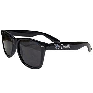 Tennessee Titans - NFL Wayfarer Sunglasses by NFL