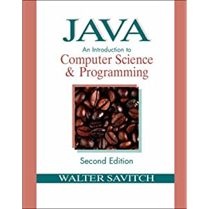 Java: an Introduction to Computer Science and Programming with Pin Card