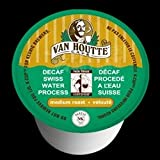 Van Houtte Swiss Water Decaf K-cup Coffee 24 Count