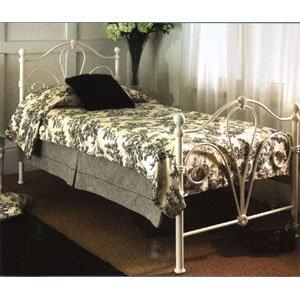 Centro de atención, Nimbus 4ft sml metal cama doble