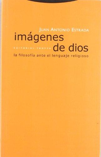 Imágenes De Dios (Estructuras y Procesos. Religión)