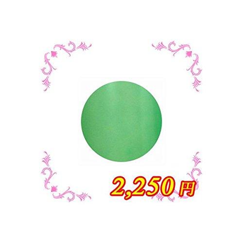 アイスジェル カラージェル STー401 シースルー グリーン 3g